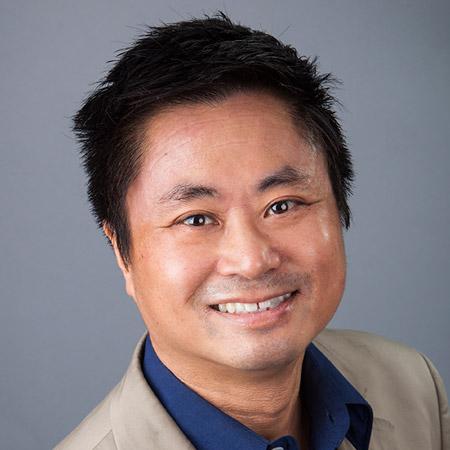 David Yuk, B.Sc., B. Comm., CST