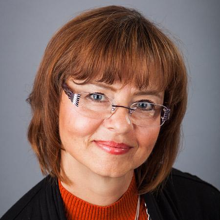 Renée Paul, CHRP